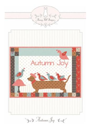 Autumn Joy BHD 2138