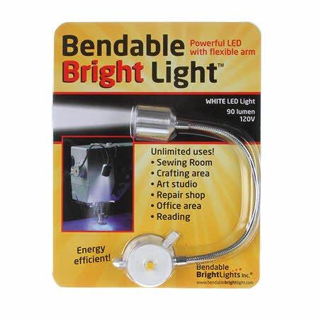 Bendable Bright Light BL 301