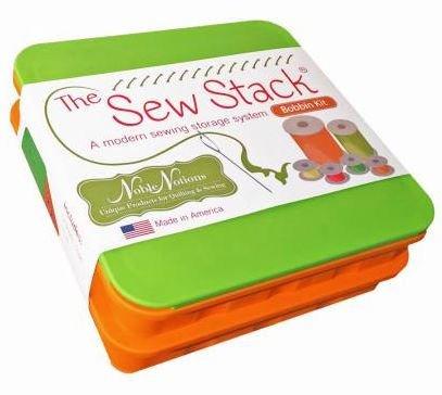 The Sew Stack Bobbin Kit SSB 001