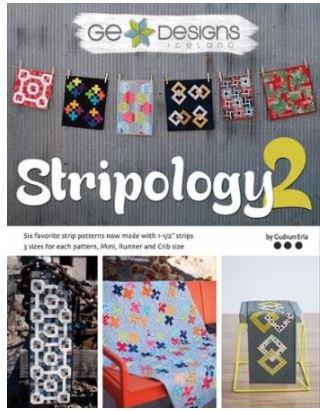 Stripology 2 Book GE510