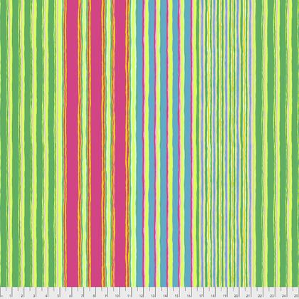 Fall 2017 Regimental Stripe Green Item PWGP163.GREEN