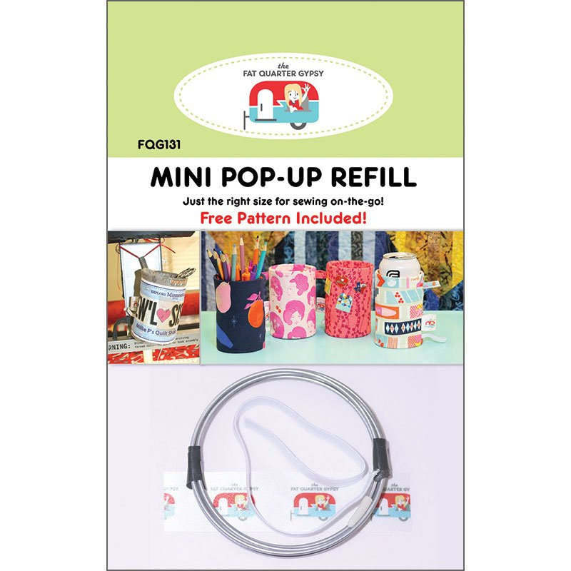 Mini Pop Up Refill FQG 131
