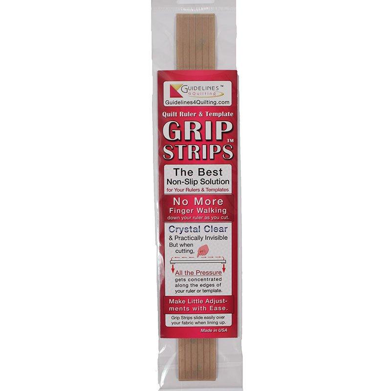 Grip Strips 6 ct. QR GS