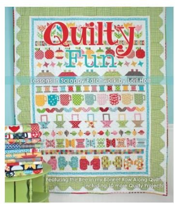 Quilty Fun ISE 902