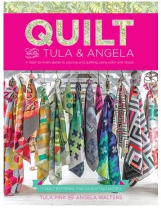 Quilt With Tula & Angela KR S3159