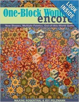 One Block Wonder/Encore 10579