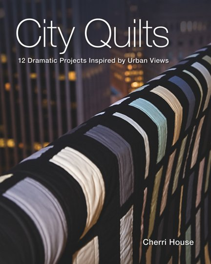 City Quilts 10722