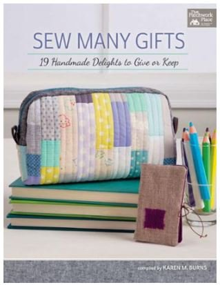 Sew Many Gifts B1359