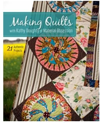 Making Quilts with Kathy Doughty 11027