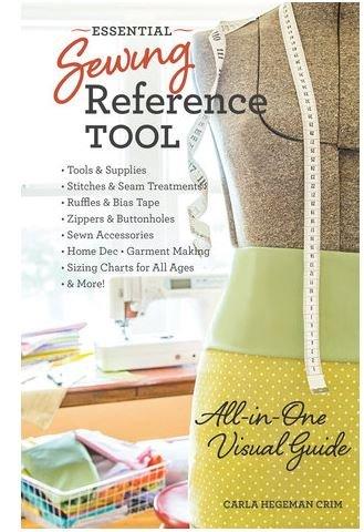 Essential Sewing Ref Tool 11042