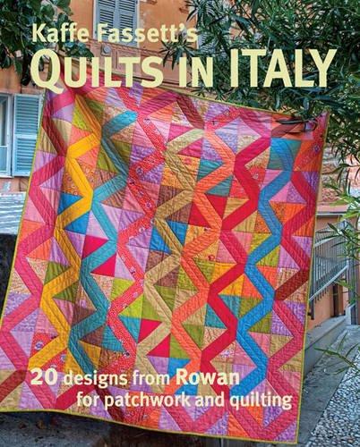 Kaffe Fassett's Quilts in Italy TP 71581