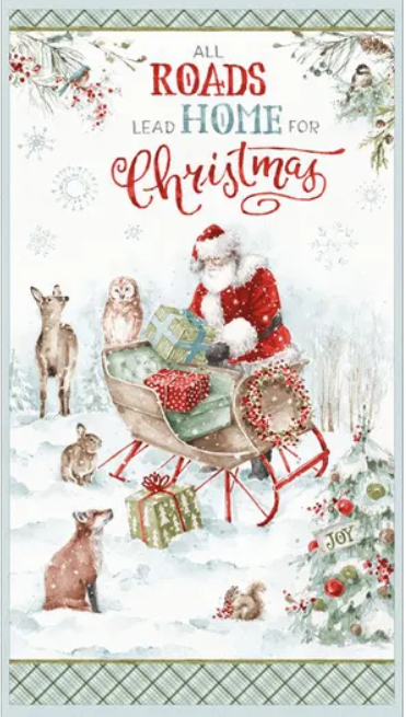 A Magical Christmas by Wilmington Prints