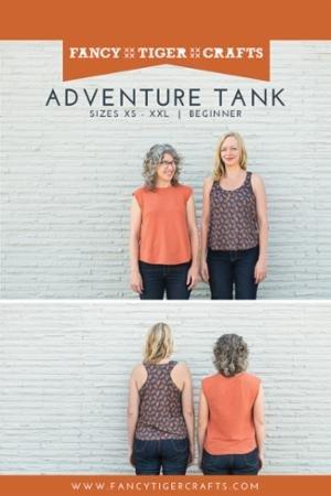 Adventure Tank FTC S007