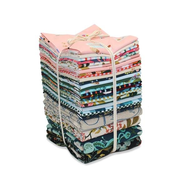 Amalfi Fat Quarter Bundle AB8999-009
