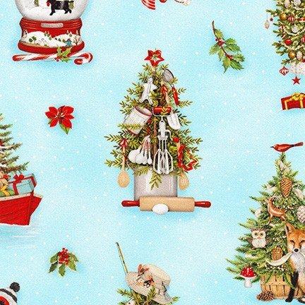 Holly Jolly Christmas Holiday