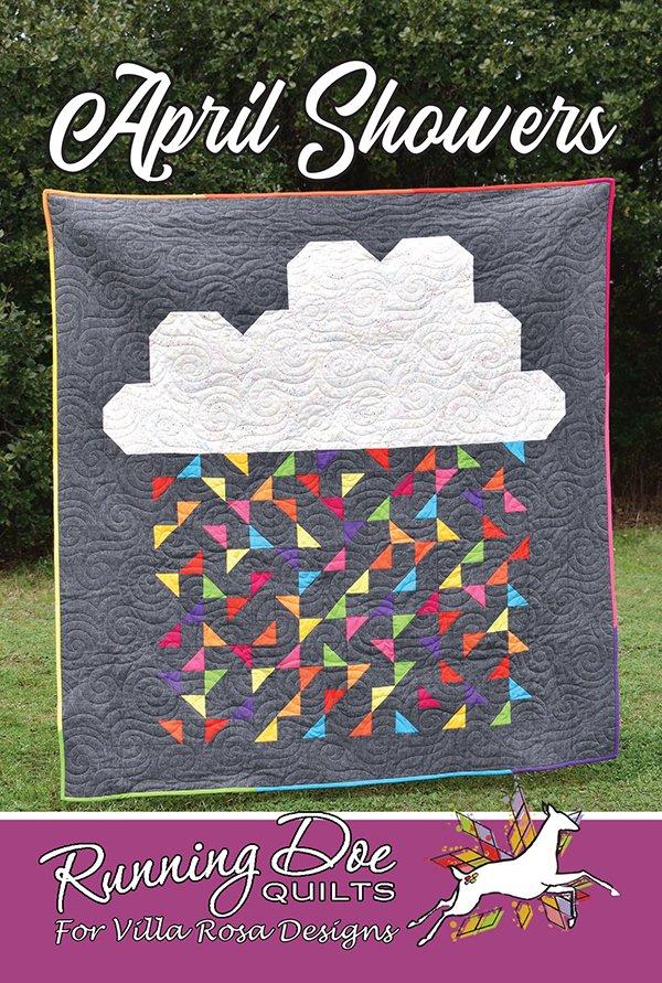 Tula Pink April Showers Quilt Kit