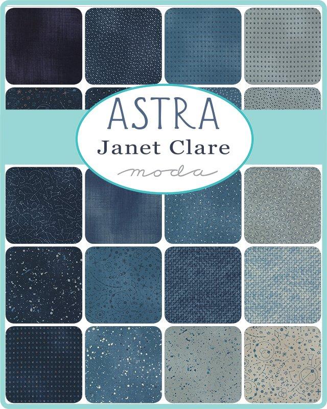 Astra by Moda Fabrics Coming November 2021