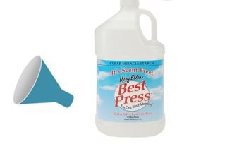 Best Press Unscented Refill Program (In Store Only)