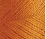 638 Tangerine Bottom Line Thread