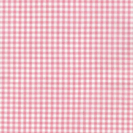 Carolina Gingham 1/8 Pink 5689 12