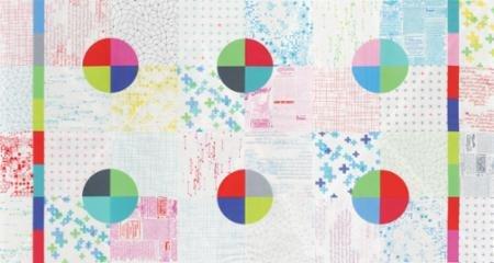 Modern Colorbox Panel 1640 11
