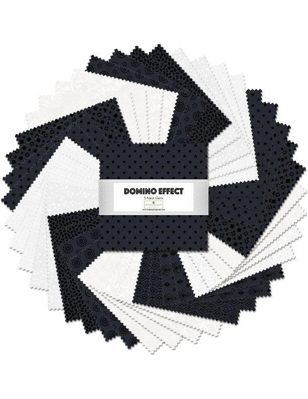 Domino Effect Precuts Coming October 2021