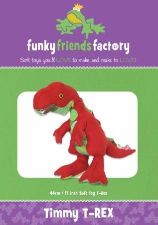Timmy T-Rex FF 4606