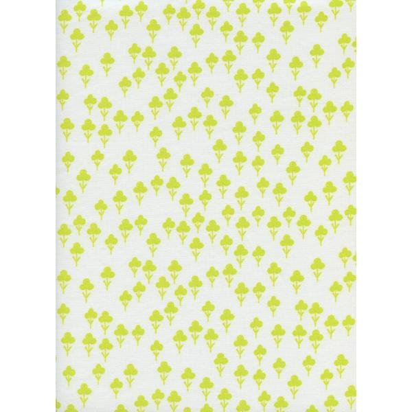 Front Yard Clovers Yellow S2073-001