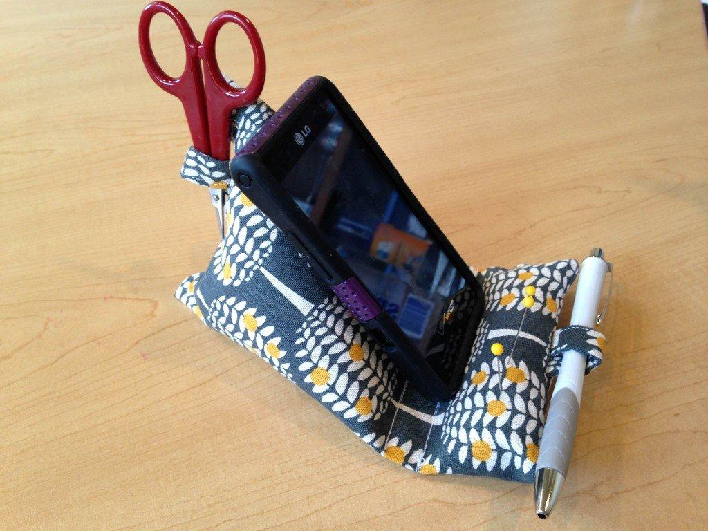 Quiltsmart Gadget Cushion Roll  40003