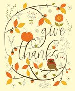 Give Thanks by Riley Blake