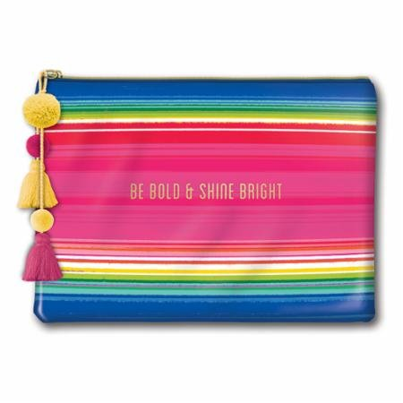 Glam Bag XL Serape Bold 83016
