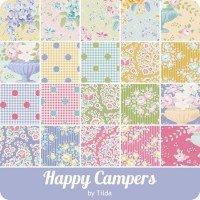 Happy Campers by Tilda Fabrics