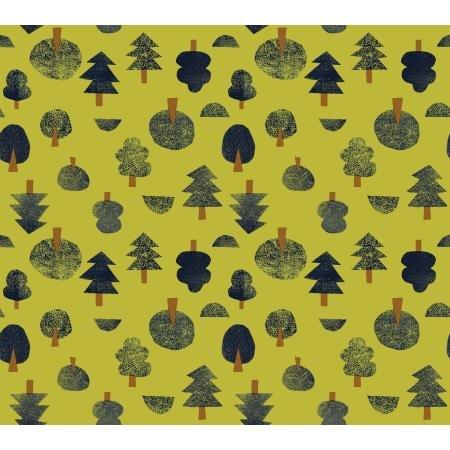 Neko and Tori Tiny Trees Avocado IN101 AV2