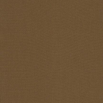 Kona Cotton Sable 275