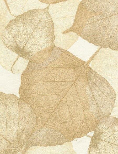 Leaves Cream 108 XFLORA-C1053