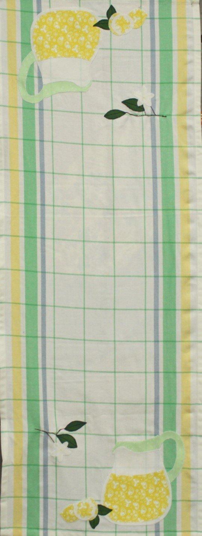 Pitcher o Lemonade Table Runner Kit