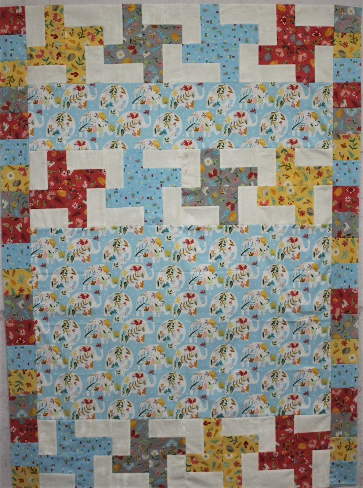 Ellie Mojave Quilt Kit