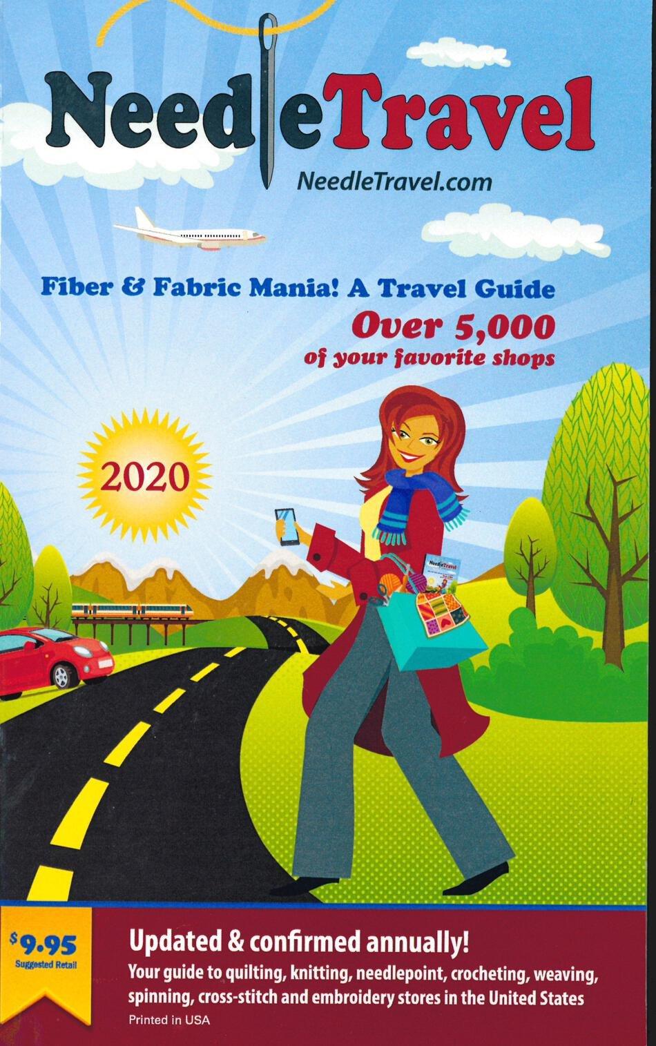 Needle Travel 2020