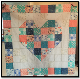 Penny's Quilt Kit