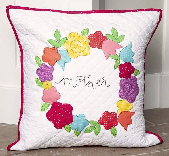 May Pillow Kit (February Ship Date) KTP-17820