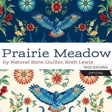 Prairie Meadows Coming September 2021