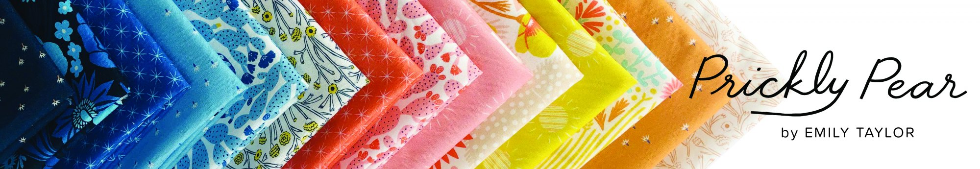 Prickly Pear by FIGO Fabrics Coming Dec 2020