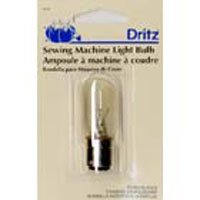 Dritz Machine Light Bulb Push In 910