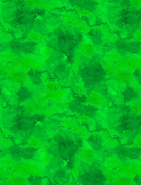 Paradise Falls Water Texture Green 77627 777