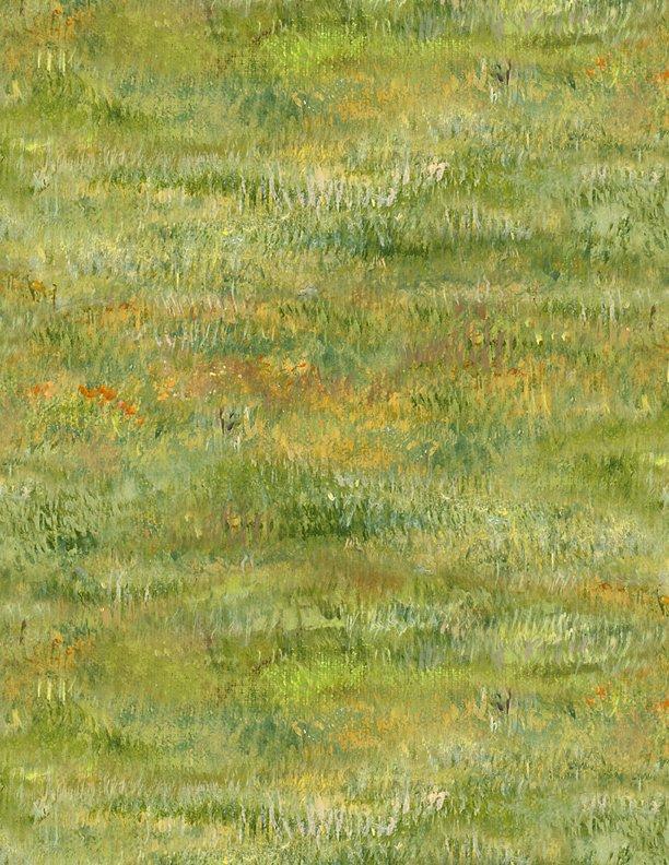 Autumn Grove Grass Green 72268 728