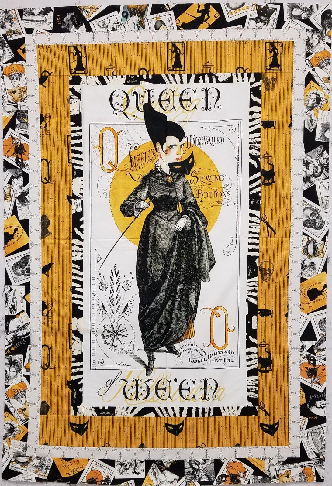 Queen of Ween Sample