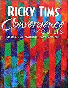 Ricky Tims Convergence 10327