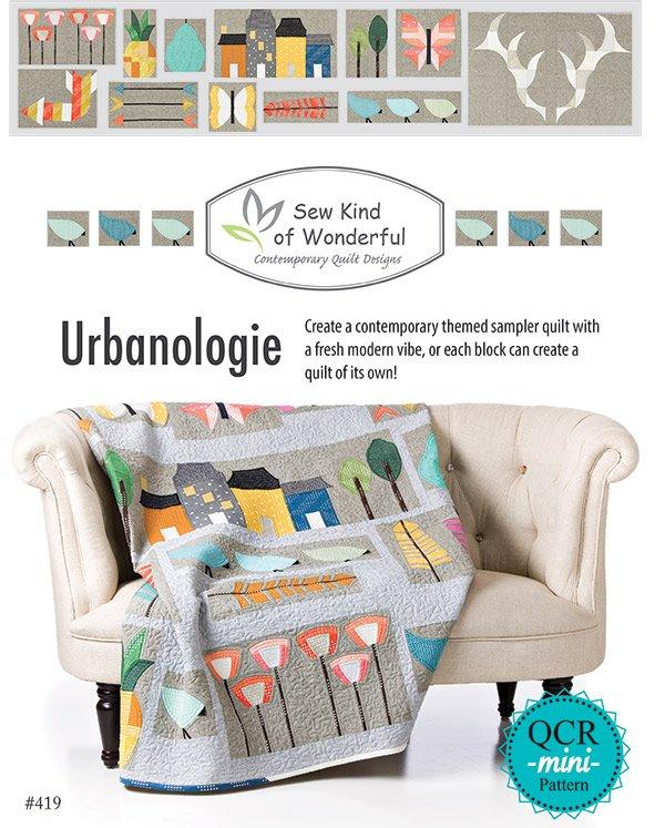 Urbanologie