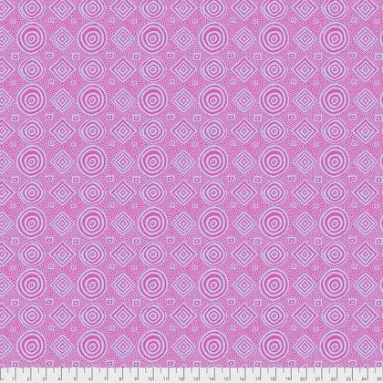 Kaffe Collective Vibrations Pink PWBM065.PINKX
