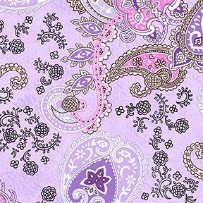 Cassandra Light Purple